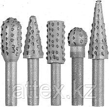 Набор STAYER Бор-фрезы металлические для дрели, 5шт 2991-H5