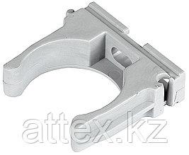 Клипса полипропиленовая, для металлопластиковых труб, 32 мм, 50 шт, ЗУБР Мастер 4-44951-32-050