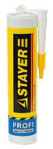 Клей монтажный STAYER Professional, влагостойкий, 280мл 41325
