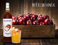 Фруктовый сироп с соком «Сочное Яблоко»