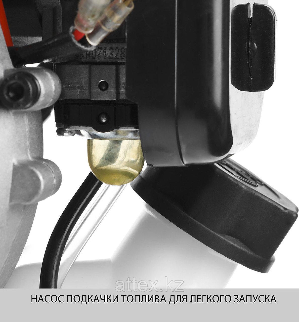 Триммер бензиновый, ЗУБР, МАСТЕР, ТБ-250 Зубр - фото 4