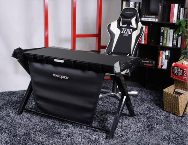 Горячие новинки от DXRacer которые понравятся всем геймерам! Игровые компьютерные столы и кресла!
