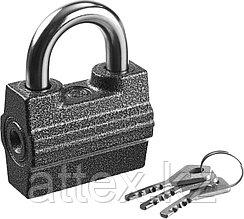Замок навесной, дисковый механизм секрета, ВС2-23 РОССИЯ 37220-23