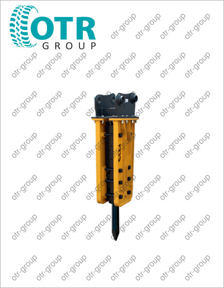 Гидромолот для колесного экскаватора HITACHI ZX140W