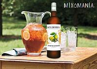 Сироп «Черный чай с бергамотом»