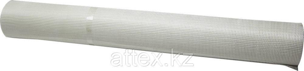 Сетка армировочная стеклотканевая, штукатурная, яч. 5х5 мм, 100см х 50м, ЗУБР Профессионал 1245-100-50