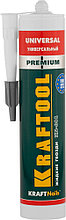 Клей монтажный KRAFTOOL KraftNails Premium KN-601, универсальный, для наружных и внутренних работ, 3  41341_z01