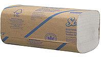 Листовые бумажные полотенца в пачках Scott Scottfold M 6633