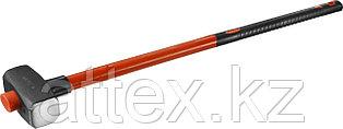 Кувалда 3 кг с фиберглассовой рукояткой, ЗУБР Мастер 20111-3  20111-3_z02