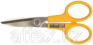 Ножницы OLFA хозяйственные большие из нержавеющей стали OL-SCS-2