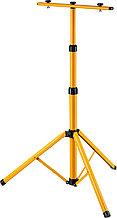 Штатив переносной для 2-х прожекторов, 1,6м, STAYER, MAX Stable