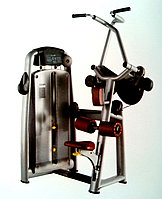 Силовой Тренажер Мышцы спины Бицепс Pulldown machine RS-7705B