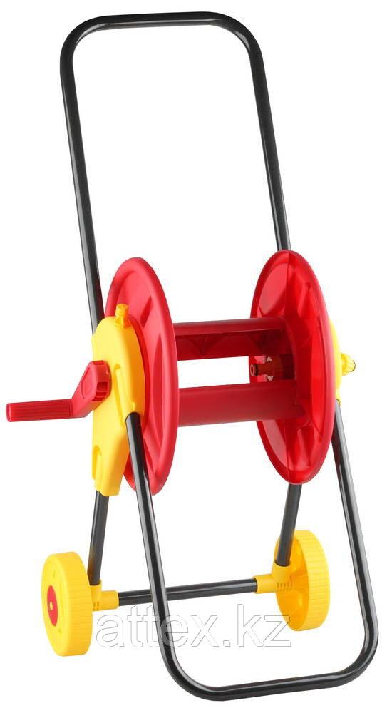 "Катушка GRINDA для шланга на колесах, 45 м/1/2""  8-428425_z01"