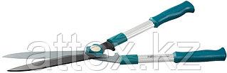 Кусторез RACO с волнообразными лезвиями и облегчен.алюминиевыми ручками, 550мм 4210-53/221
