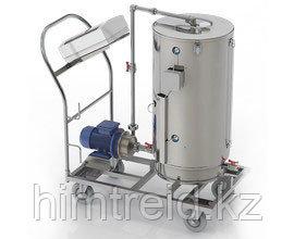 Сборник хранения воды для инъекций ТС-100