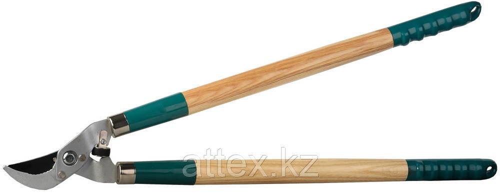 Сучкорез RACO с дубовыми ручками, рез до 30мм, 700мм 4213-53/237
