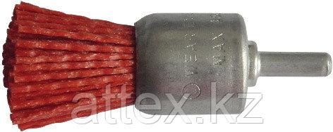 Корщетка венчик нейлоновая со штифтом 22 мм FIT IT