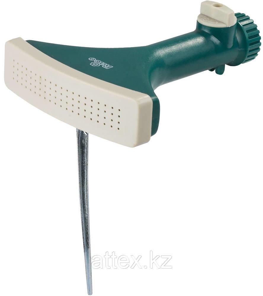 Распылитель секторный RACO с вентилем 4260-55/631C