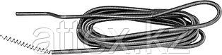 Трос СИБИН сантехнический, длина 5 м, d=9 мм 51909-050