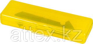 Лезвия OLFA двухсторонние для резака P-800, 13(16)х61х0,6мм, 3шт OL-PB-800