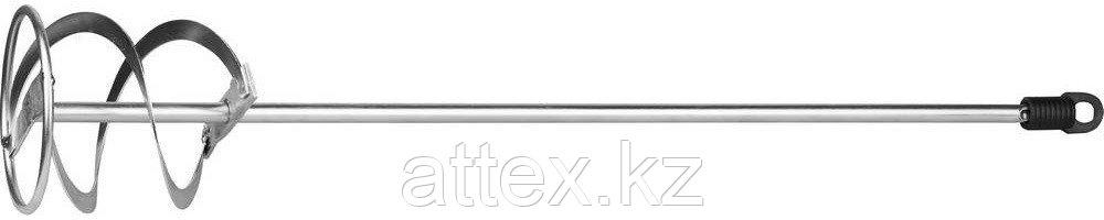 """Миксер STAYER """"PROFI"""" для красок, SDS+ хвостовик, оцинкованный, 100х600мм 06013-10-60"""
