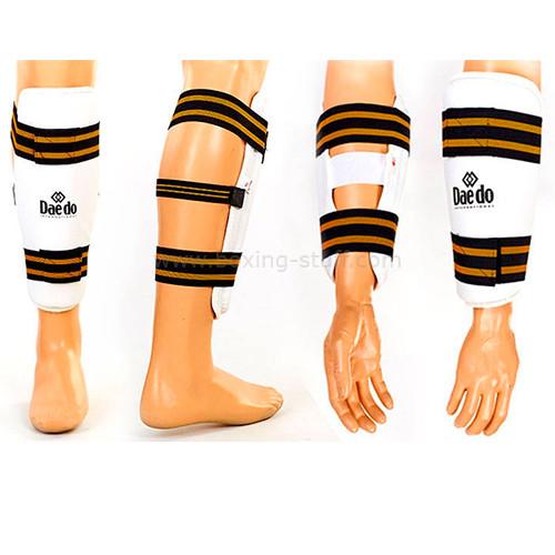 Защита для тхэквондо- ног, рук (накладки) WTF Pakka Daedo