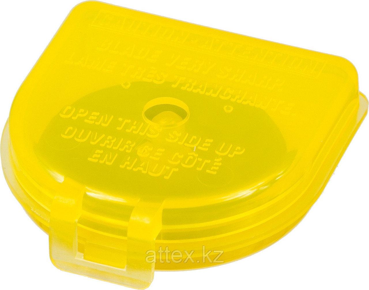 Лезвие OLFA специальное, круговое, 28мм, 2шт OL-RB28-2