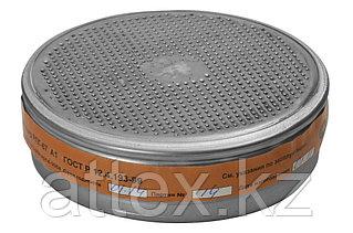 """Фильтрующий элемент для """"РПГ-67"""", марка """"А1"""" от паров бензина, ацетона, хлора, набор из 2шт  11141_z01"""
