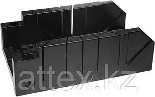"""Стусло STAYER """"PROFI"""" пластиковое, с эксцентриковыми креплениями, ударопрочный ABS - пластик, MAXI-P 1542-4,5"""