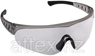 Очки STAYER защитные, поликарбонатные прозрачные линзы 2-110431