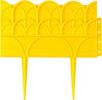Бордюр декоративный для цветников Grinda 422223-Y