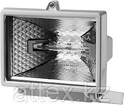 """Прожектор STAYER """"MASTER"""" MAXLight галогенный, с дугой крепления под установку, белый, 150Вт 57101-W"""