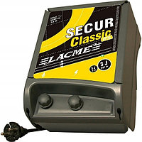 Электропастух Lacme Secur 5 Дж, 140 км, фото 1