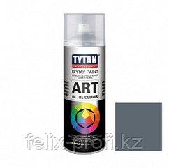 TYTAN Праймер грунт аэрозольный, серый, 400мл