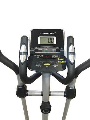Эллиптический тренажер Long Stile  до 110 кг, фото 2