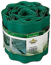 Лента бордюрная RACO, цвет зеленый, 15см х 9 м 42359-53682C