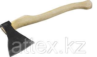 """Топор """"ИЖ"""" с удлиненной деревянной рукояткой, 1,2кг РОССИЯ 2072-12-50"""