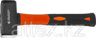 Кувалда 1 кг с фиберглассовой рукояткой, ЗУБР Мастер 2010-10  2010-10_z01