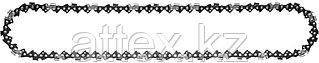 "Цепь для бензопилы, ЗУБР 70302-40, тип 2, шаг 0,325"", паз 0,058"", для шины 16"" (40 см)"