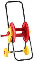 "Катушка GRINDA для шланга на колесах, 60 м/1/2""  8-428430_z01"