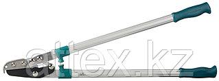 """Сучкорез RACO """"Profi-Plus"""" с алюминиевыми ручками, 2-рычажный, с упорной пластиной, рез до 45мм, 840мм"""