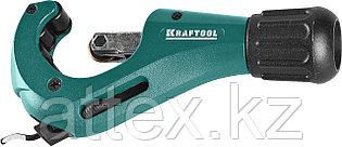 Труборез KRAFTOOL для труб из цветных металлов, 3-42 мм  23385_z01
