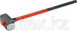Кувалда 8 кг с фиберглассовой рукояткой, ЗУБР Мастер 20111-8  20111-8_z02