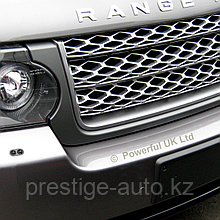 Решётка на Land Rover VOQUE 2010-2012
