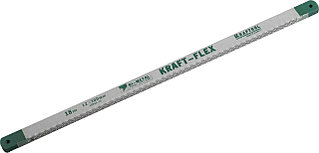 "Полотно ""KRAFT-FLEX"" по металлу, KRAFTOOL 15942-18-S50, Bi-Metal, 18TPI, 300 мм, 50 шт"