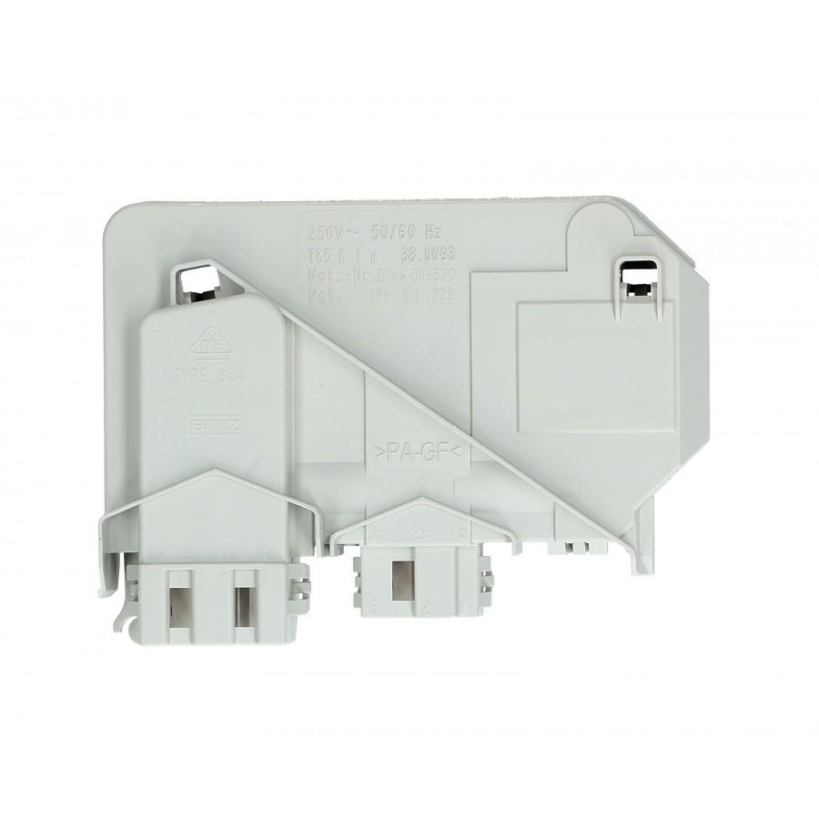 Замок люка стиральной машины SAMSUNG   DC64-00652D