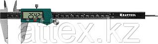 Штангенциркуль KRAFTOOL электронный, 200мм, 0,01мм  34460-200