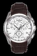 Наручные часы TISSOT COUTURIER CHRONOGRAPH T035.617.16.031.00, фото 1