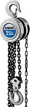 Таль цепная СИБИН шестеренная, 2т/2,5м  43085-2_z01