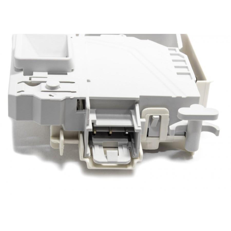 Устройство блокировки люка стиральной машины BOSCH  613070